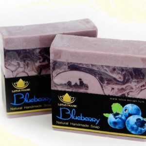 Blueberry Soap